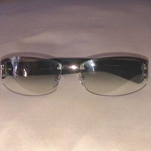Authentic Unisex Vintage Gucci Glasses GG 1799/S